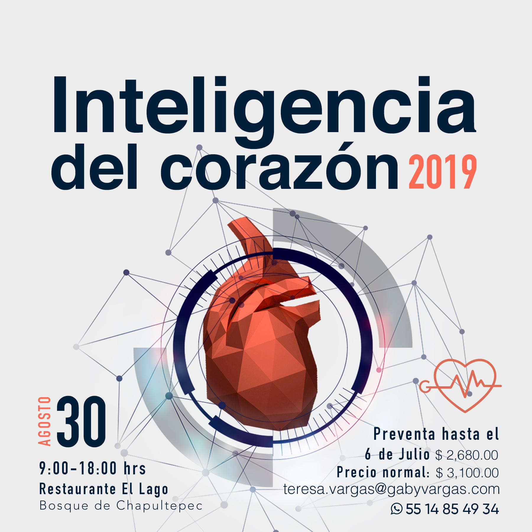 Curso Inteligencia del Corazón