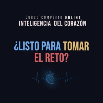 Curso Inteligencia del corazón Online – Marzo