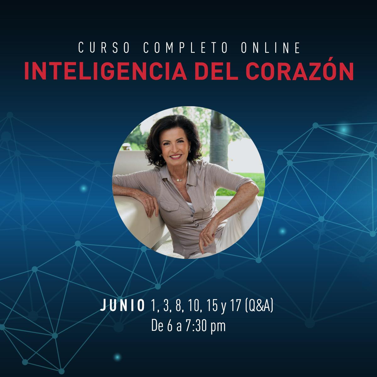 Inteligencia del Corazón Online